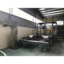 Hand picking conveyor belt