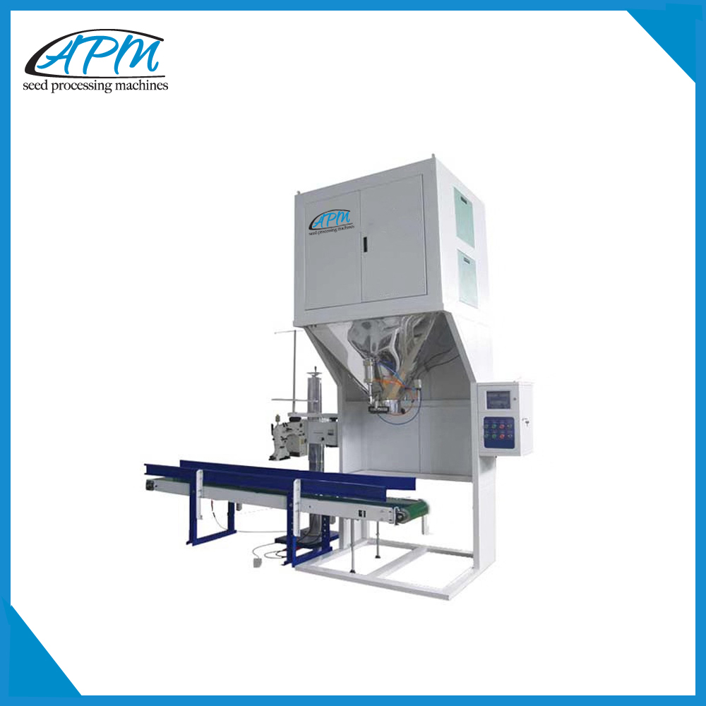 Scale Packing Machine